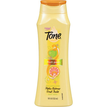 Tone Fruit Peel Body Wash