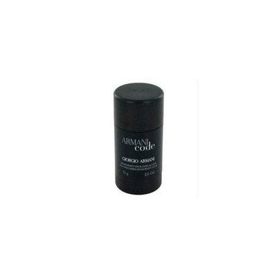 Giorgio Armani Armani Code by  Deodorant Stick 2. 6 oz