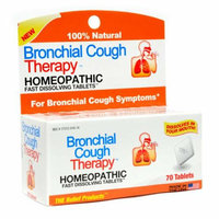 TRP Company TRP Bronchial Cough Therapy 70 Tablets