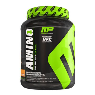 MusclePharm Amino 1 The Athlete's Cocktail Pineapple Mango