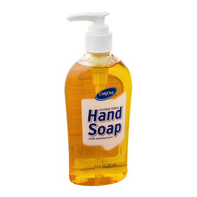 CareOne Antibacterial Hand Soap