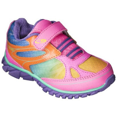 Toddler Girl's C9 by Champion Endure Athletic Shoes - Pink 9