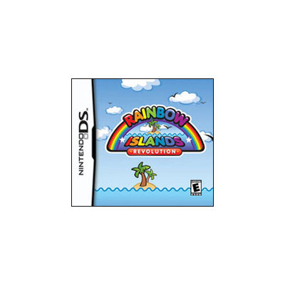 Codemasters Rainbow Islands Revolution