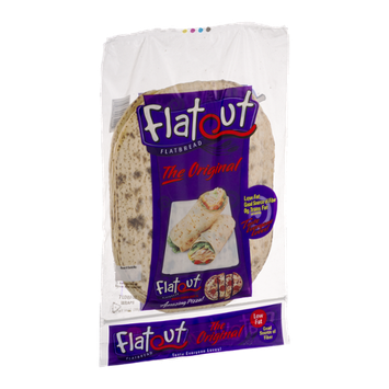 Flatout Flatbread The Original - 7 CT