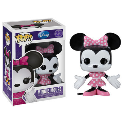 Funko Minnie Mouse Pop Figure