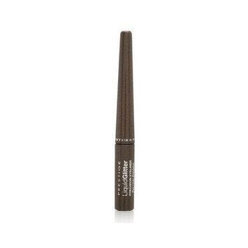 Prell Prestige Liquid Glitter Precision Eyeliner GLE02 Eclipse