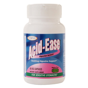Enzymatic Therapy Acid-Ease Digestion Formula