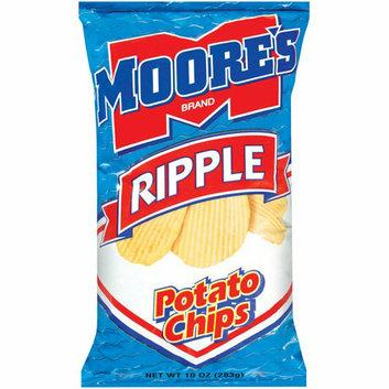 Moore's Ripple Potato Chips