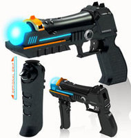 Interworks Unlimited, Inc. PlayStation Move Precision Shot 3