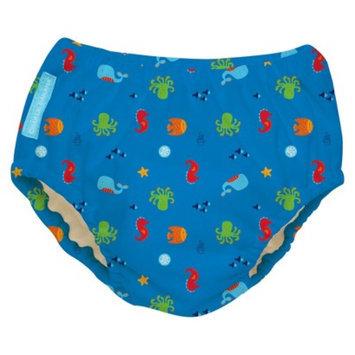 Charlie Banana Reusable Swim Diaper & Training Pant Size Medium -