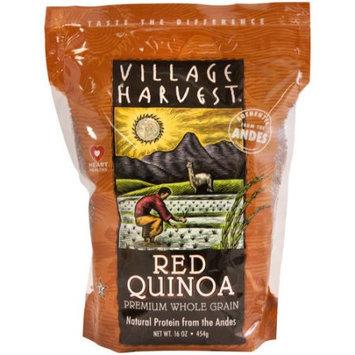 Generic Village Harvest Red Quinoa, 16 oz