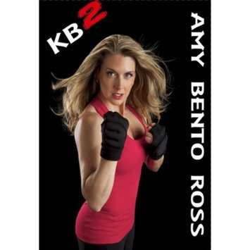 Bayview Films BAYVIEW BAY165 AMY BENTO - KETTLEBELL SQUARED KB2