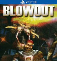 Sony Computer Entertainment Blowout PS2 Classic