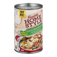 Campbell's Homestyle Soup Italian-Style Wedding
