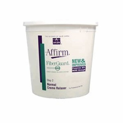 Avlon Industries Inc. Avlon Affirm Creme Relaxer Original Formula Normal 4 Lbs.