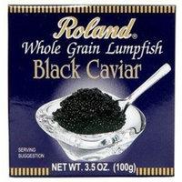 Roland Black Caviar Whole Grain Lumpfish Caviar