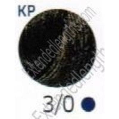 Wella Color Touch Multidimensional Demi-Permanent Color 1:2 3/0 Dark Brown/Natural