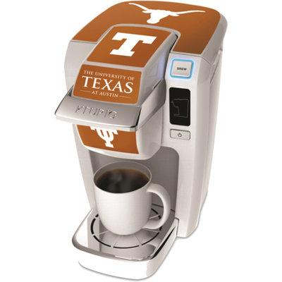 Keurig K10 Decal - University of Texas
