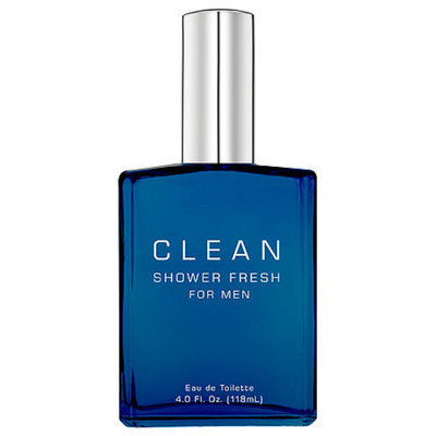 CLEAN Men Clean Shower Fresh Eau De Toilette Spray
