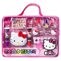 Hello Kitty Cosmetic Set - 23 pc