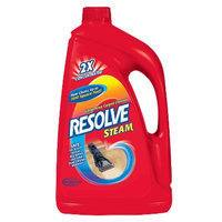 Resolve Steam 2X Concentrated Large Area Carpet Cleaner 60-oz.