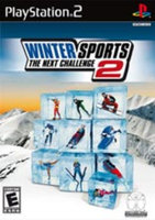 Conspiracy Entertainment Winter Sports 2