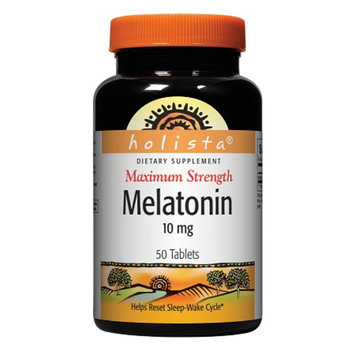 Holista Melatonin