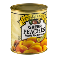 Margaret Holmes Greer Peaches