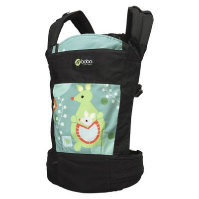 Boba 4G Baby Carrier - Kangaroo