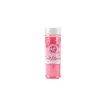 Wilton 489810 Sugar Sprinkles