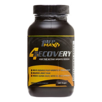 Oxylife Products Recovery - 120 vcaps