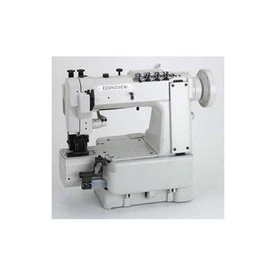 Econosew Extra Heavy Cylinder-bed Double-chainstitch Machine 302U4