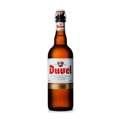 Duvel Belgium  750ML Duvel Belgium 750ml