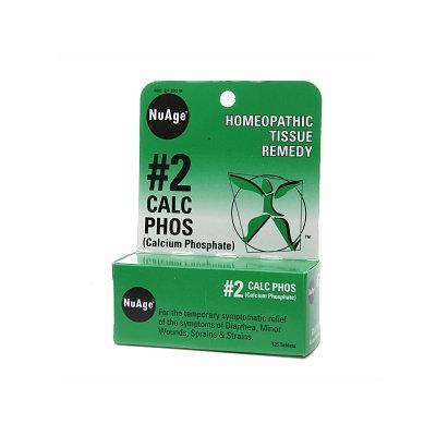 Nuage Labs #2 Calc Phos 6x