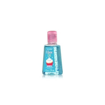 Bath Body Works Bath & Body Works Sweet Pea PocketBac Deep Cleansing Anti-Bacterial Hand Gel 1 oz (29 ml)