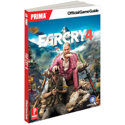 Far Cry 4 (Paperback)