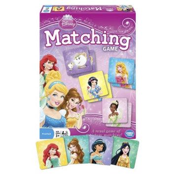 Wonder Forge LLC Disney Princess Matching Game