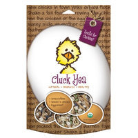 Treats For Chickens Llc Treats For Chickens Cluck Yea, Size: Individual Pack