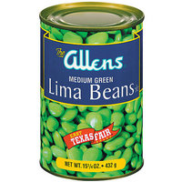 The Allens Medium Green Lima Beans