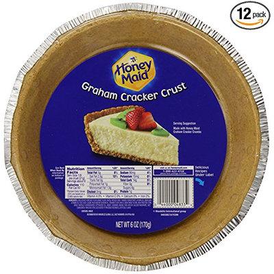 Nabisco Honey Maid Graham Cracker Crust