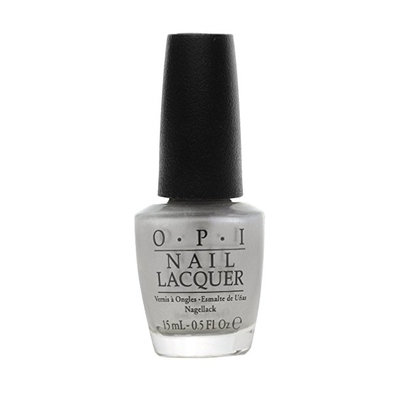 OPI Nail Lacquer Starlight Collection I Drive A Supernova HR G40