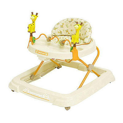 Baby Trend - Baby Activity Walker with Toys