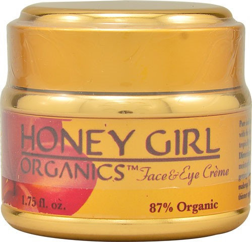 Honey Girl Organics Face & Eye Creme