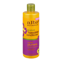 Alba Botanica Hawaiian Conditioner Natural