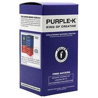 Fusion Bodybuilding Purple-K, 100 Capsules