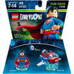 Wb Games - Lego Dimensions Fun Pack (dc Comics: Superman) - Multi