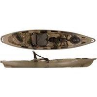 Old Town Canoe Town Predator 13 Kayak