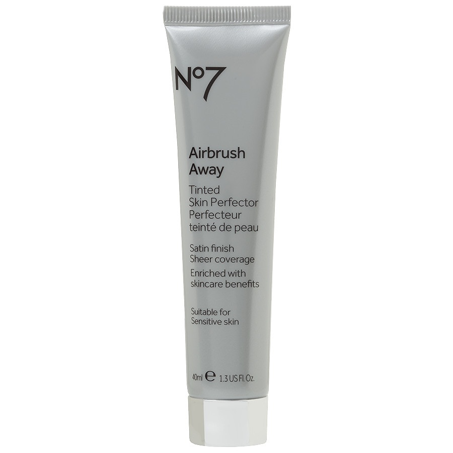 No7 Airbrush Away Tinted Skin Perfector