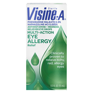 Visine-A Eye Drops
