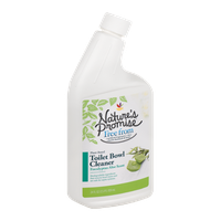Nature's Promise Toilet Bowl Cleaner Eucalyptus Aloe Scent